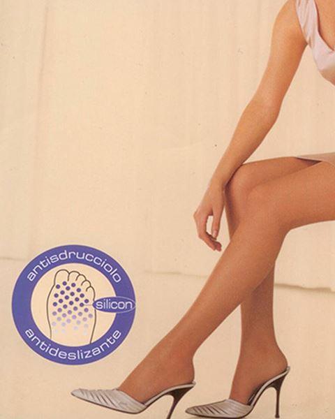 Imagen de Panty transparente touch D10 de Golden Lady