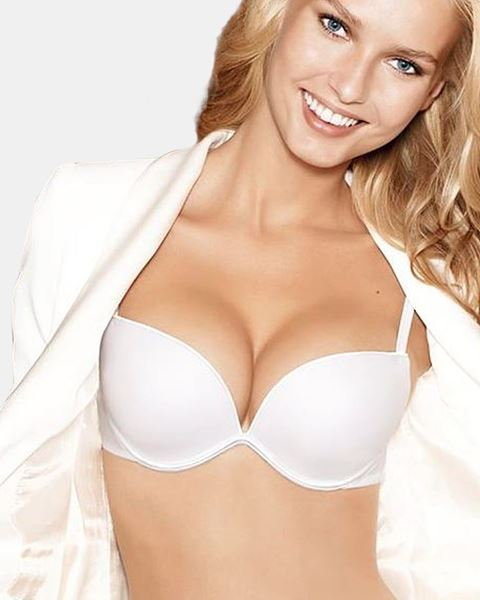Imagen de Sujetador doble push up de Wonderbra