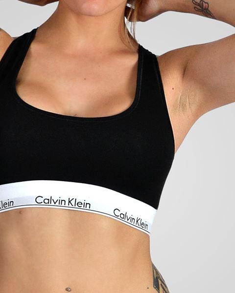 Imagen de Sujetador deportivo bralette de Calvin Klein