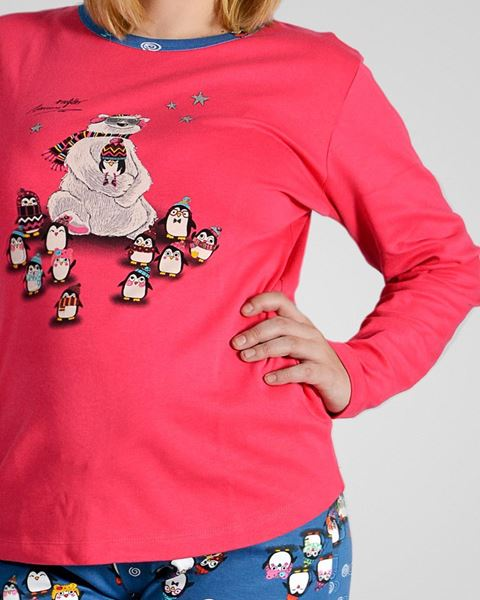 Imagen de Pijama Penguin de Massana