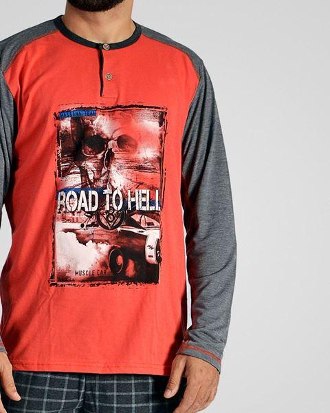 Imagen de Pijama Road to Hell de Massana