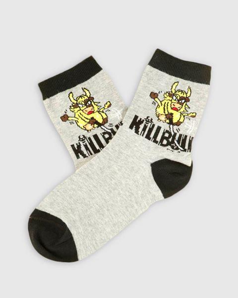 Imagen de Calcetines Killbull de Kukuxumusu