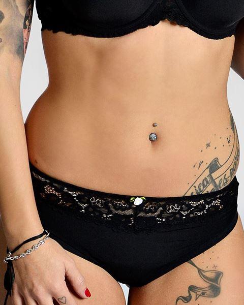 Imagen de Braguita bikini colección Gilda de Selmark
