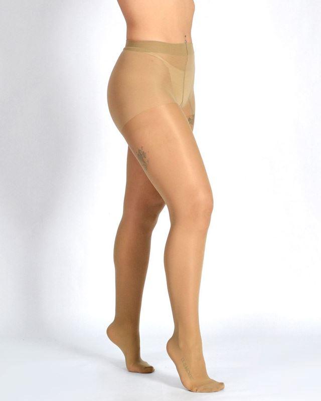 Imagen de Panty lycra descanso D40 de Golden Lady