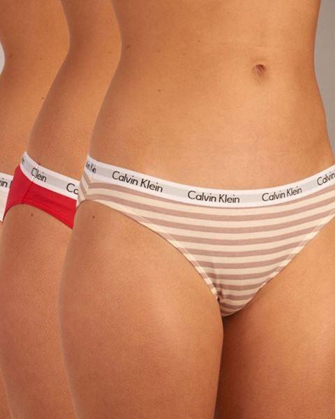 Imagen de Tanga de Calvin Klein - Pack de 3