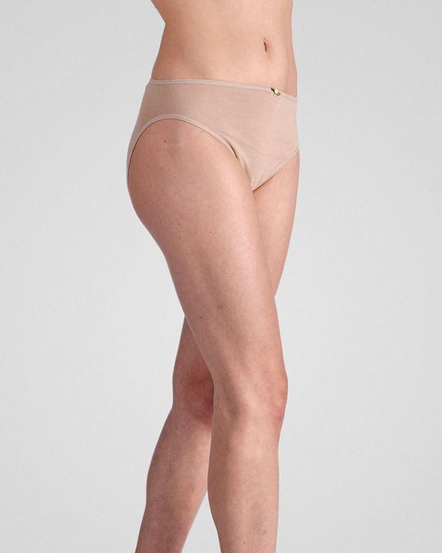 Imagen de Braguita bikini algodón de Avet