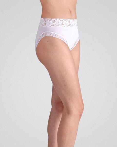 Imagen de Braga  bikini de encaje algodón de Avet