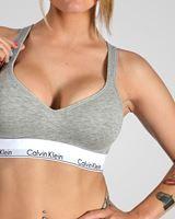 Imagen de Sujetador deportivo bralette push up de Calvin Klein