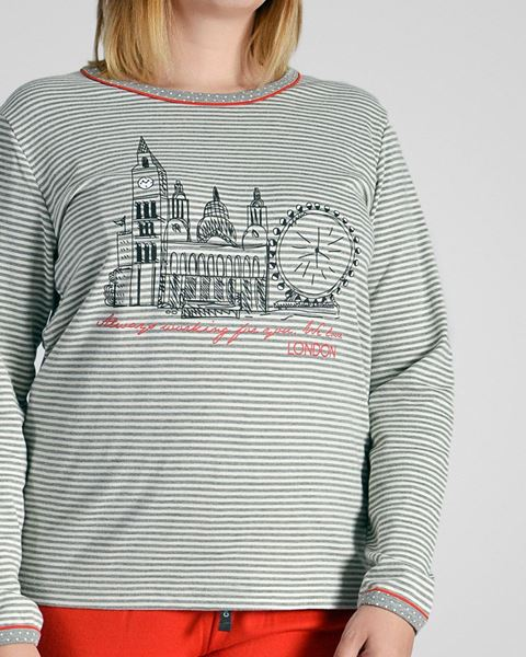 Imagen de Pijama London de CUE