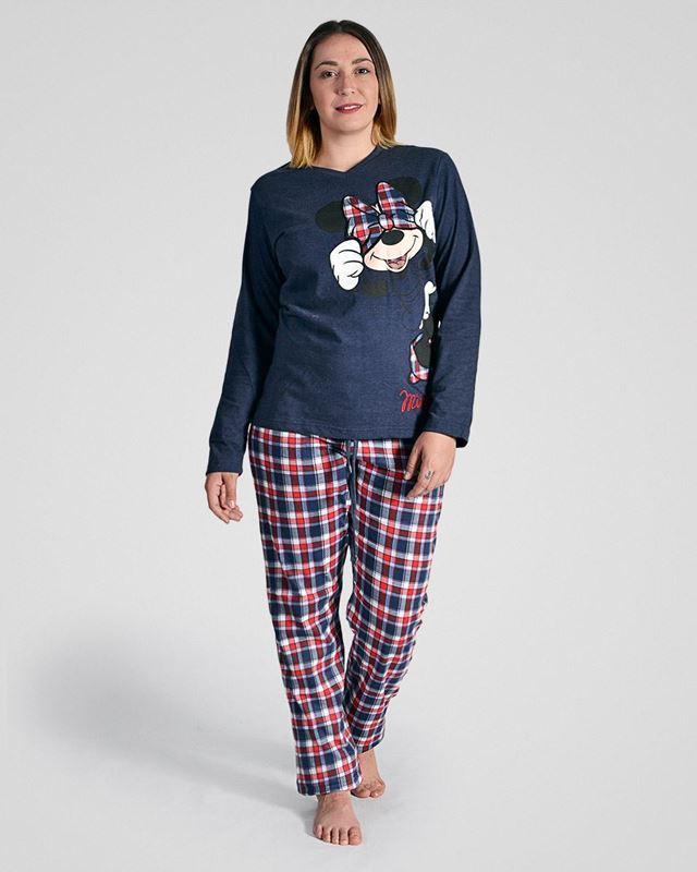 Imagen de Pijama Minnie de Admas