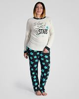 Imagen de Pijama I love you to stars de Massana