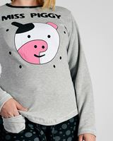 Imagen de Pijama Miss Piggy de Intimalia