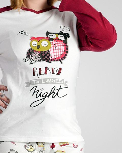 Imagen de Pijama Owl de Massana