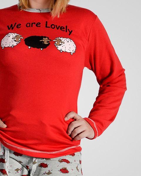 Imagen de Pijama Sheeps de Intimalia