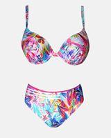 Imagen de Bikini con aro preformado de Sloggi