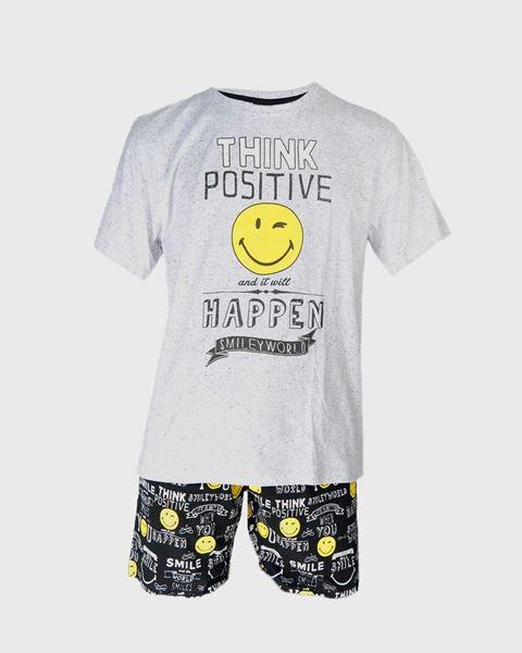 Imagen de Pijama hombre verano Admas