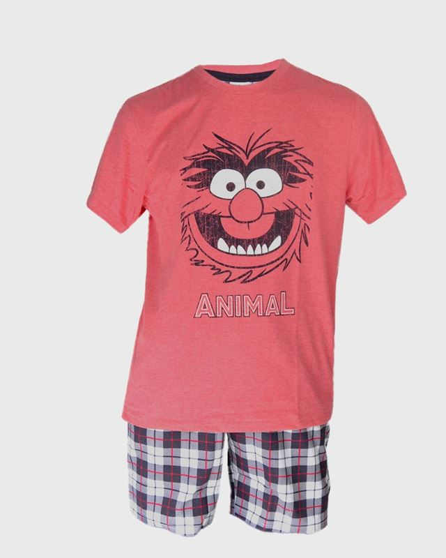 Imagen de Pijama hombre verano Disney