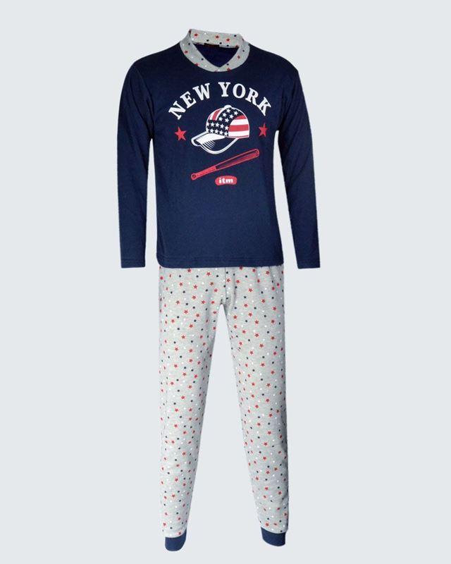Imagen de Pijama New York de Intimalia