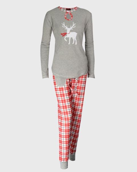 Imagen de Pijama Reno de Intimalia