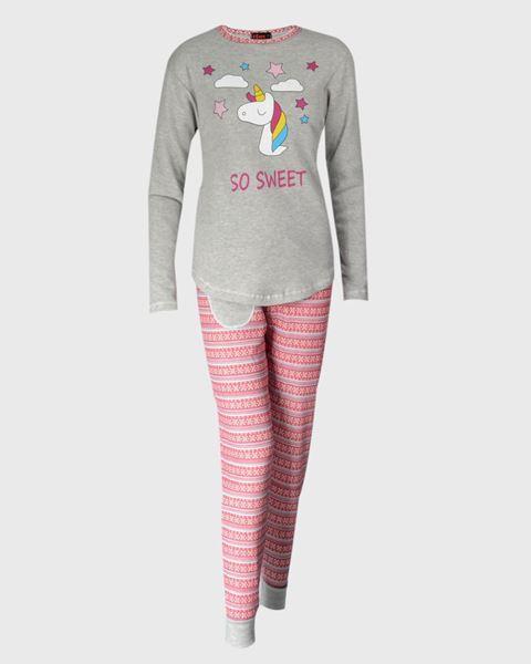 Imagen de Pijama Unicornio de Intimalia