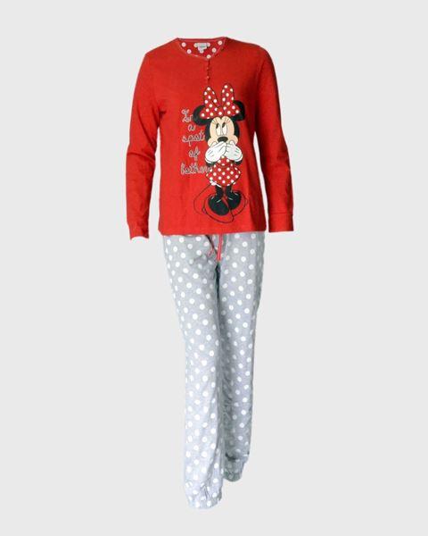 Imagen de Pijama rojo de Minnie de Admas