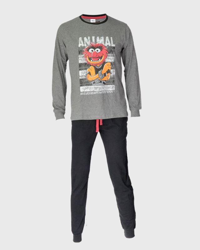 Imagen de Pijama Animal de Admas