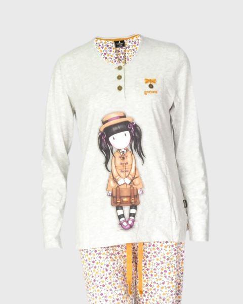 Imagen de Pijama School girl de Admas
