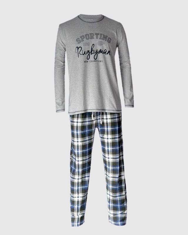 Imagen de Pijama de algodón Yoel de Blanca Hernandez