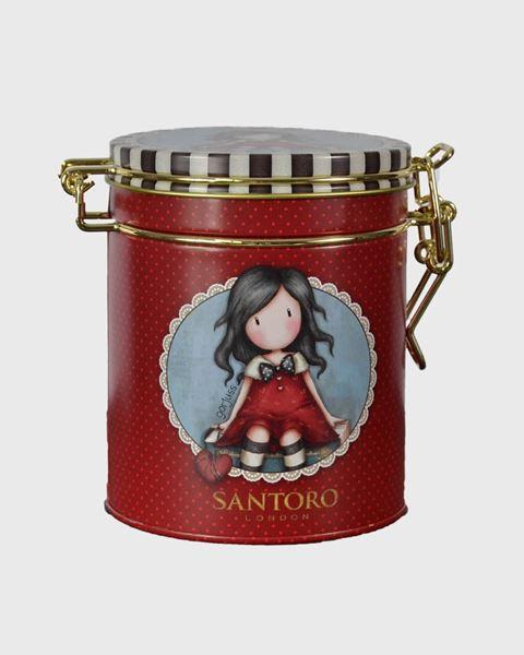 Imagen de Braguita en caja regalo Santoro de Admas
