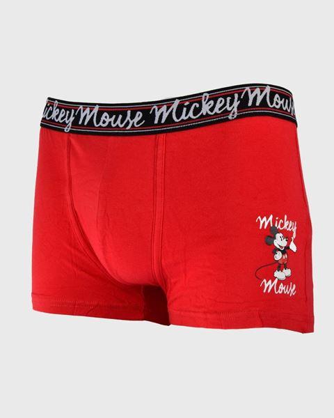 Imagen de Caja regalo con boxer Mickey de Admas