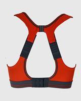 Imagen de Sujetador deportivo estilo mariposa de Shock Absorber