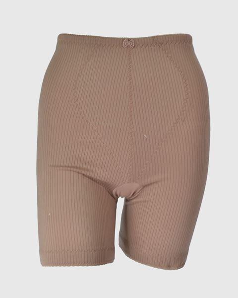 Imagen de Panty reductor en tricot liso de Teleno
