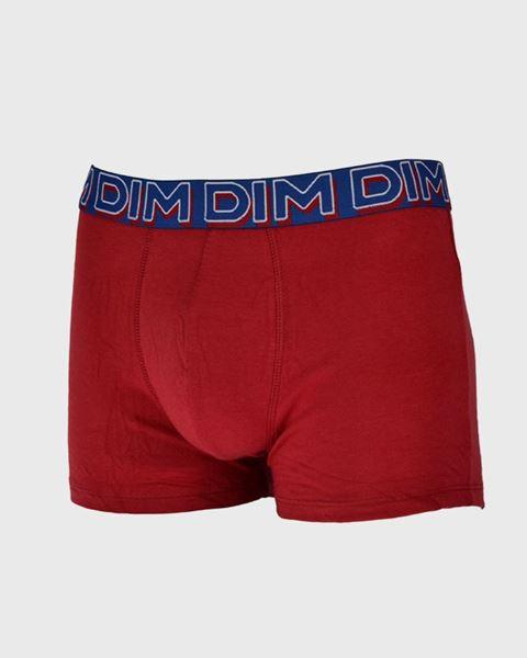 Imagen de Calzoncillos boxer de DIM - Pack de 3