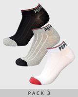 Imagen de Calcetines bajos Pepe Jeans - Pack de 3