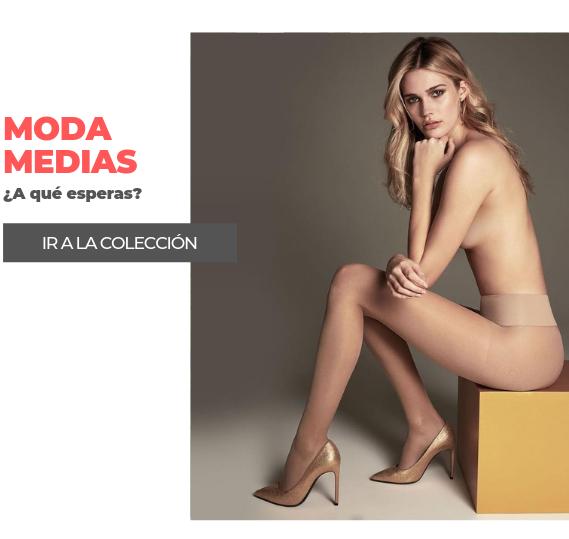 Colección Medias
