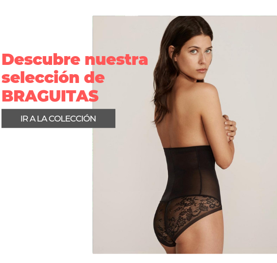 Colección Braguitas
