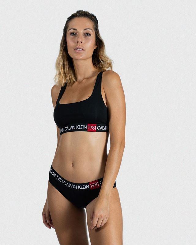 Imagen de Sujetador deportivo de Calvin Klein