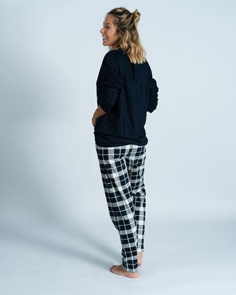 Imagen de Pijama de Blanca Hernández