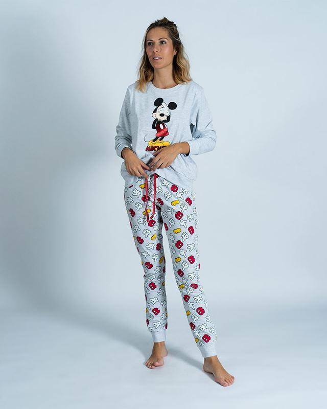 Imagen de Pijama Mickey Mouse de Admas
