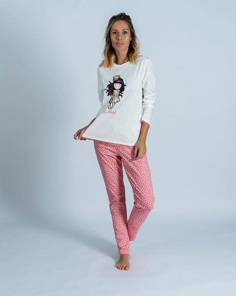 Imagen de Pijama de Admas