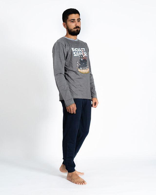 Imagen de Pijama de Kukuxumusu