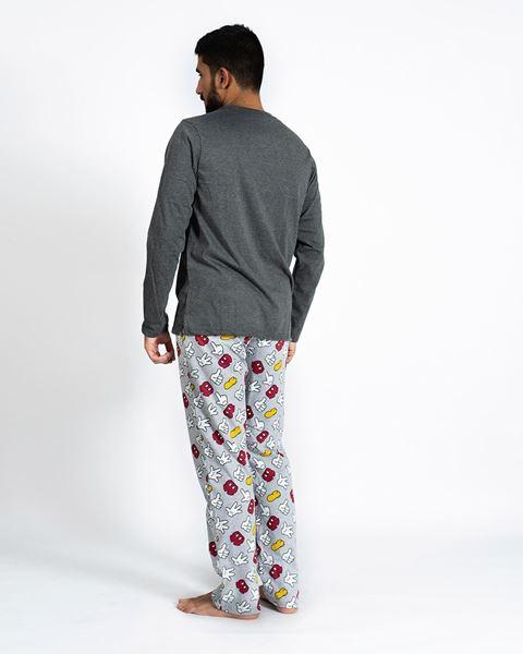 Imagen de Pijama Mickey de Admas