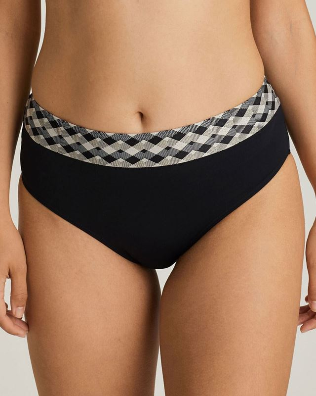 Imagen de Braguita Alta Bikini Alissah de Primadonna