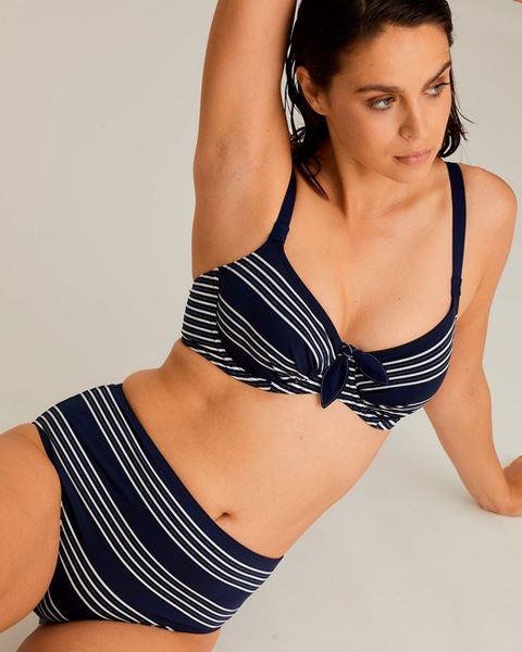 Imagen de Top Bikini Copa Entera Mogador de Primadonna