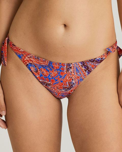 Imagen de Braguita de Cadera Bikini Casablanca de Primadonna