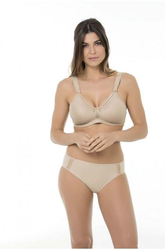 Imagen de Sujetador preformado mastectomía Adriana de Selmark