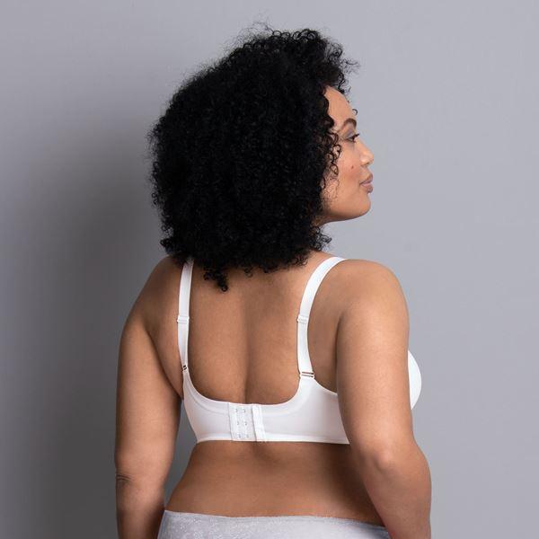 Imagen de Sujetador con aros lactancia Basic de Anita