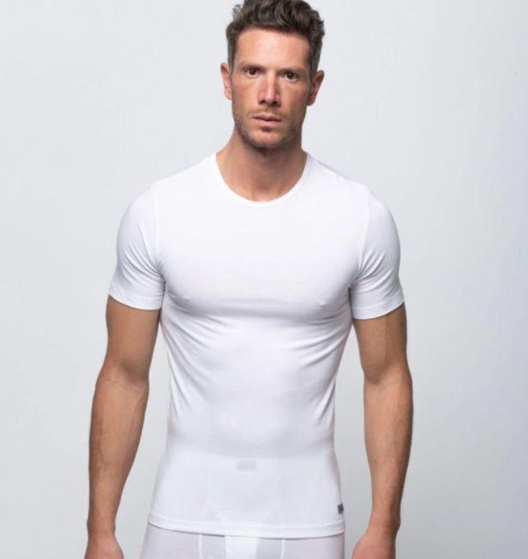 Imagen de Camiseta termica interior manga corta  Termaltech Abanderado