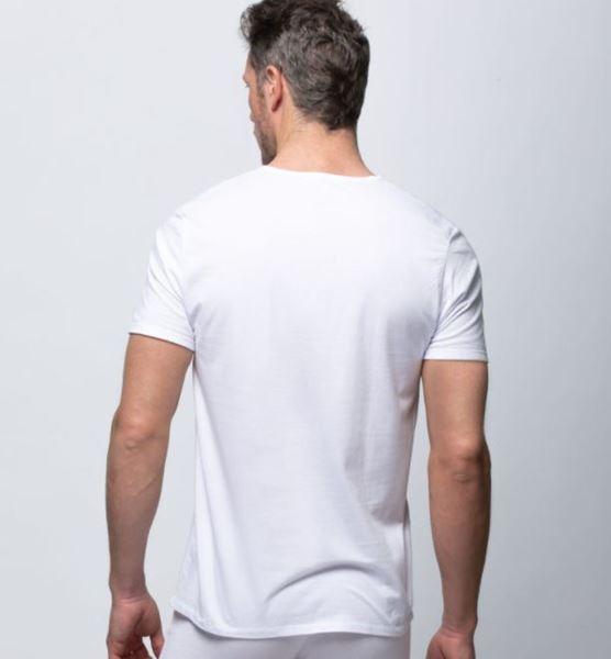 Imagen de Camiseta interior manga corta  X-Temp Abanderado