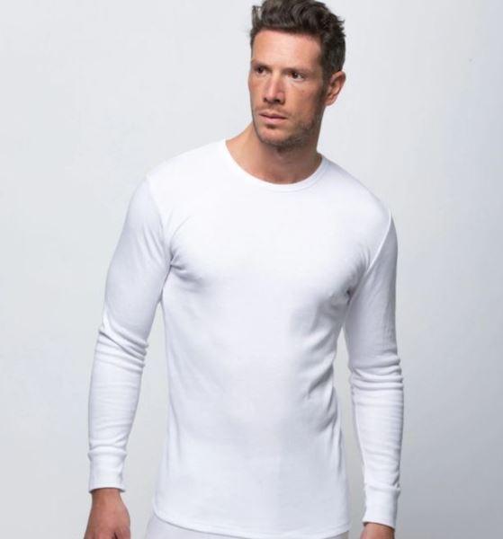Imagen de Camiseta termal interior manga larga Abanderado